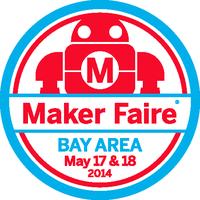 Maker Faire - Bay Area 2014