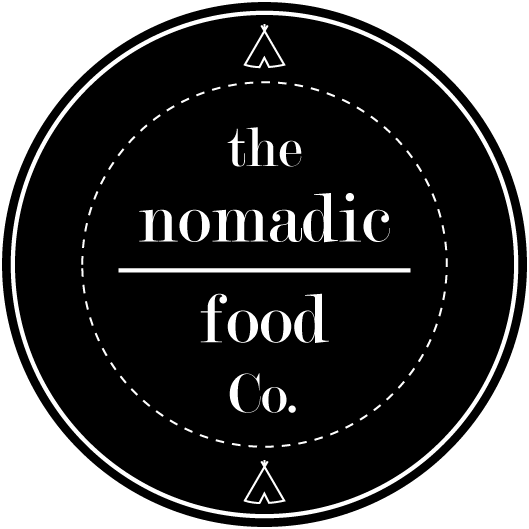 The Nomadic Food Co.