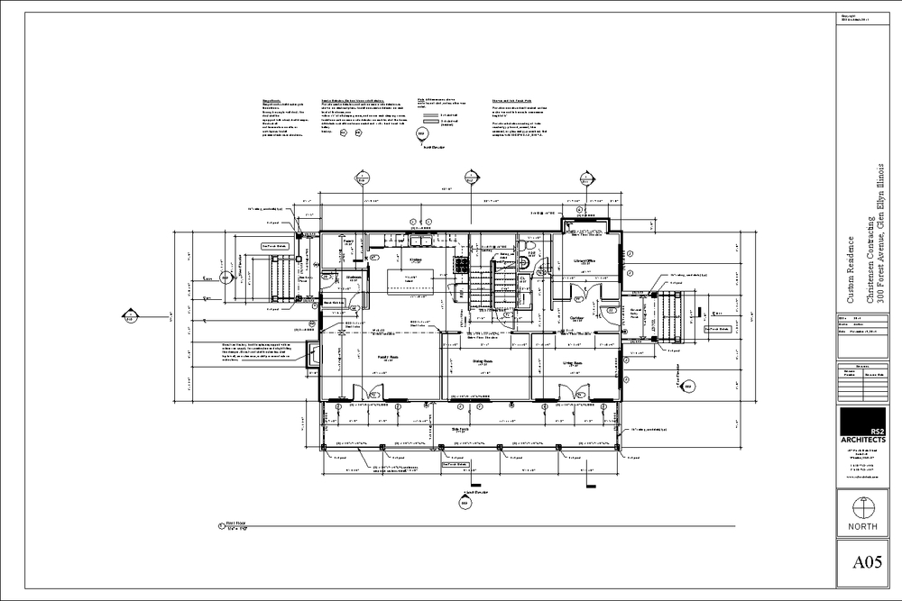 Version 5 300 Forest CD01 - Sheet - A05 - Floor Plan - First Floor.jpg