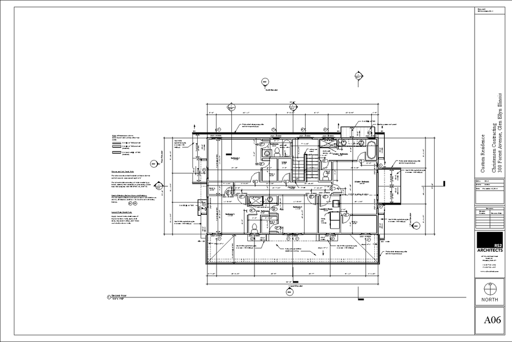Version 5 300 Forest CD01 - Sheet - A06 - Floor Plan - Second Floor.jpg