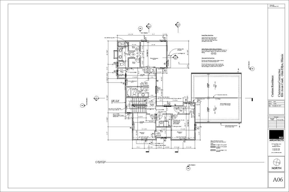 REV01 Lot 3 CD01 Avon Court - Sheet - A06 - Floor Plan - Second Floor.jpg