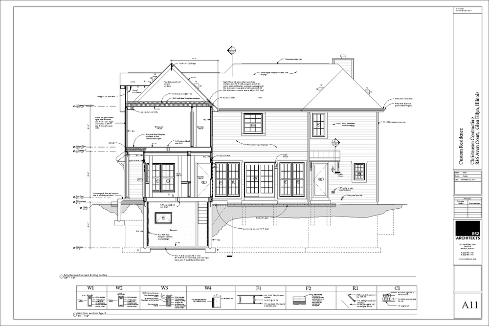 REV01 Lot 3 CD01 Avon Court - Sheet - A11 - Building Section.jpg