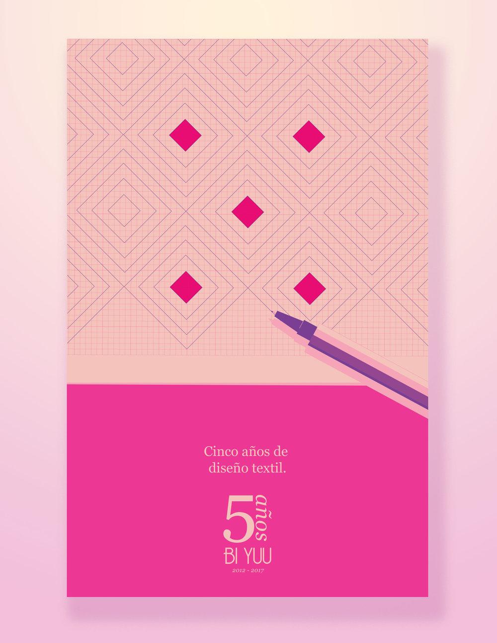 Textile Design.