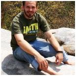 Daniel Aisenbrey, AmeriCorps (2011-12)