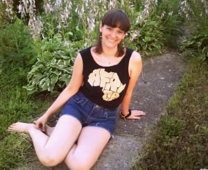 Kate Wiggeringloh, AmeriCorps (2013-14)