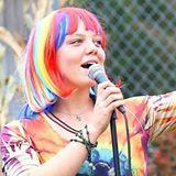 Maya Carl, AmeriCorps (2015-16)