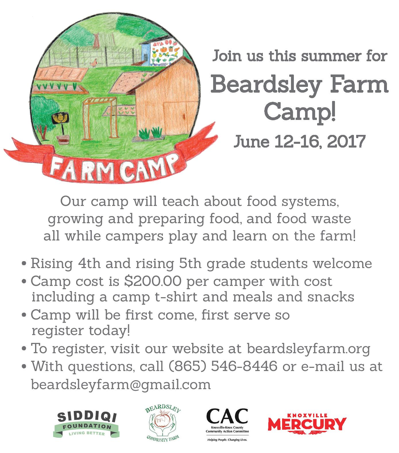 Events — CAC Beardsley munity Farm