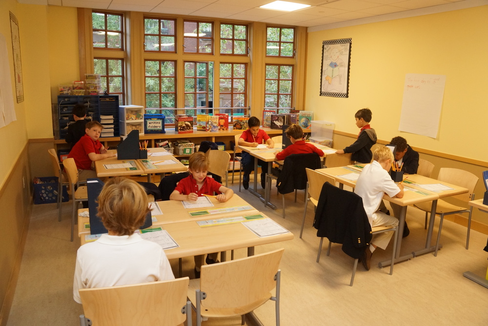 3rd Fl Classroom 2.JPG