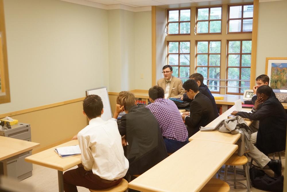 4th Fl Classroom 2.JPG