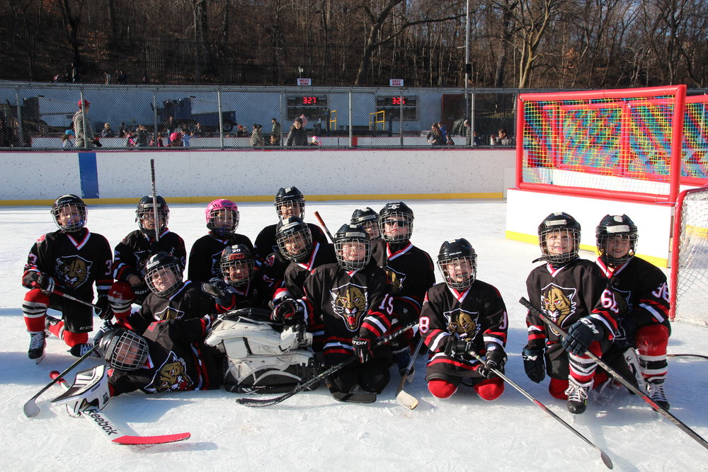 The Browning Mites.JPG