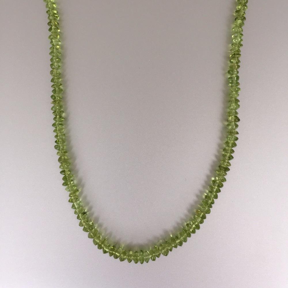 Clay Chloe l Mens Necklaces