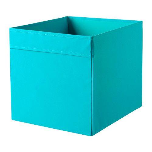 DRÖNA,Box, blue