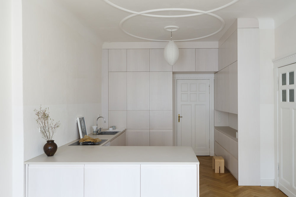 APARTMENT SGDS BERLIN CHARLOTTENBURG