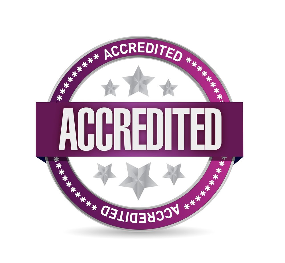 Accredited Academy you can Trust
