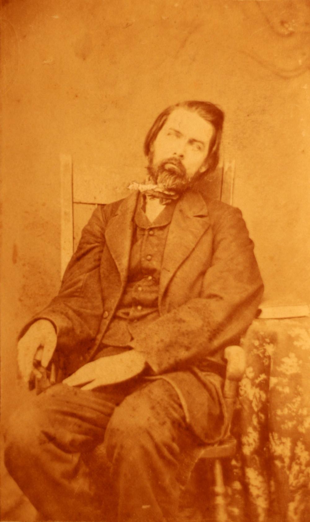 ca. 1860. Courtesy of Wikimedia Commons.