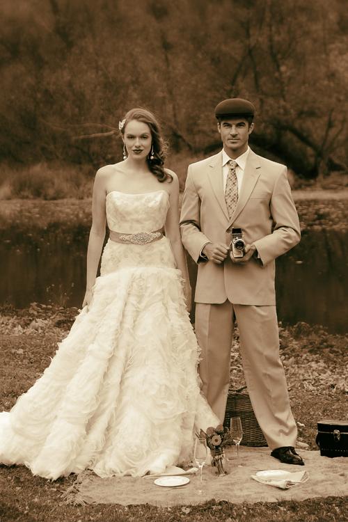 Premiere Bride