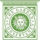 MEMBER      The Garden Conservancy saves and shares outstanding American gardens       for the education and inspiration of the public.