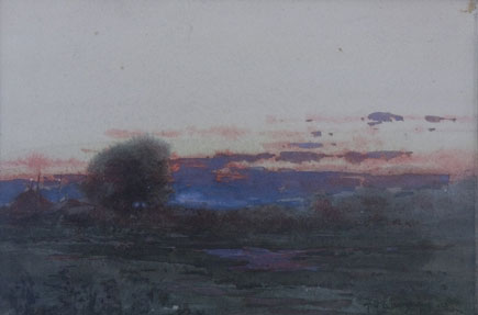 Svend Svendsen (1864-1945)