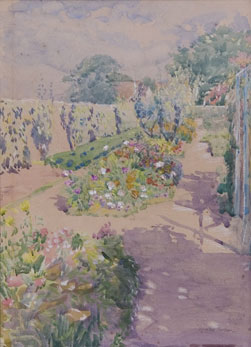 Lawton Parker (1868-1954)