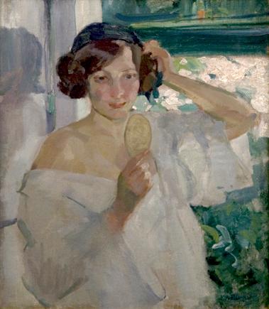 Karl A. Buehr (1866-1952)