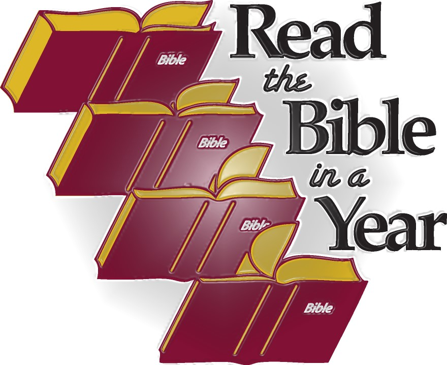 daily bible readings st paul lutheran church