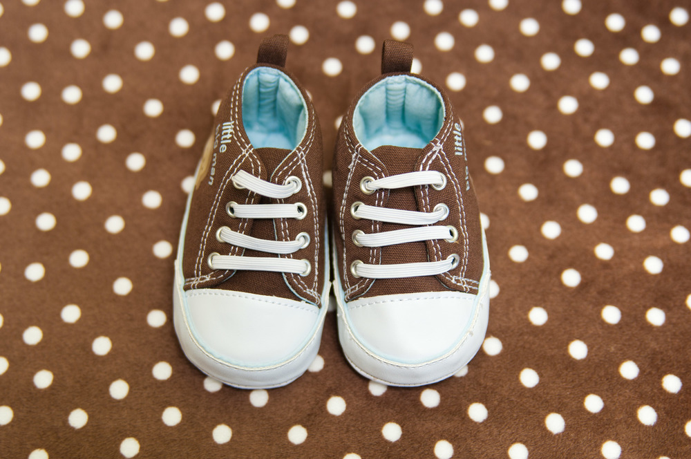 Baby shoes! www.MarcelAlainPhotography.com