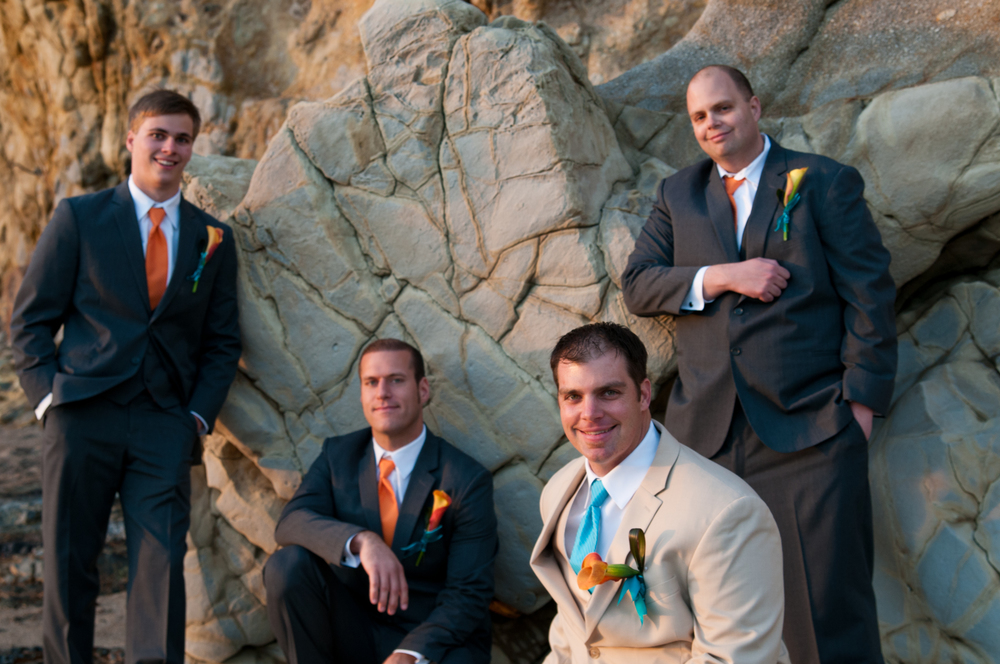 Wedding Photographer 93401 San Luis Obispo www.marcelalainphotography.com