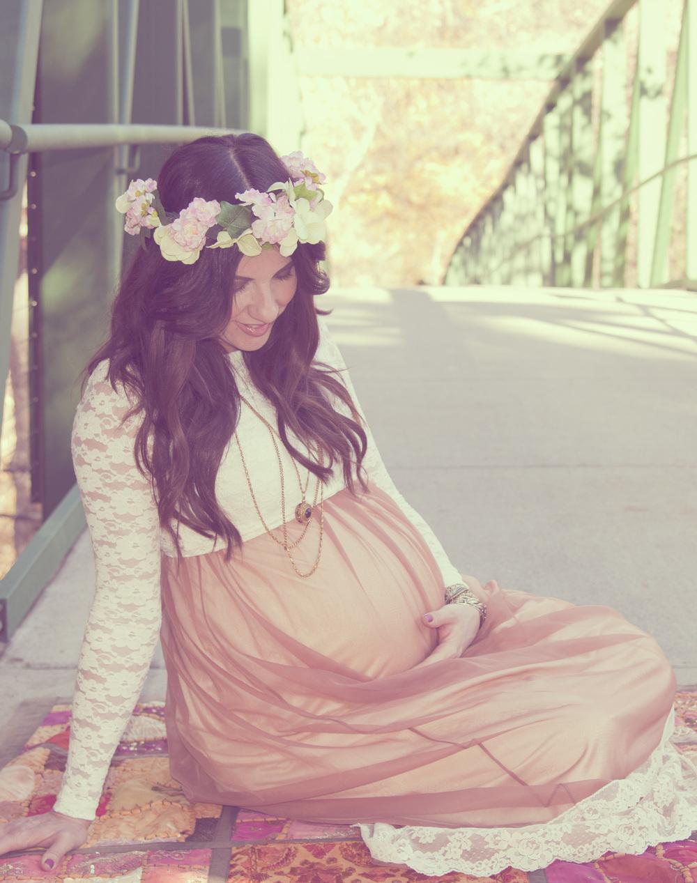 Maternity - www.marcelalainphotography.com