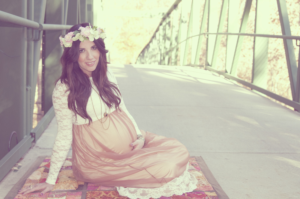 beautiful maternity - www.marcelalainphotography.com