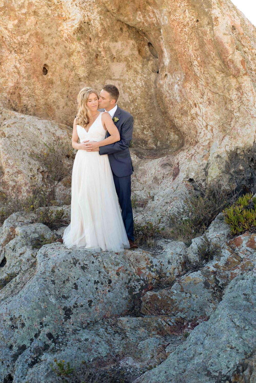 Wedding at Inn at the Cove
