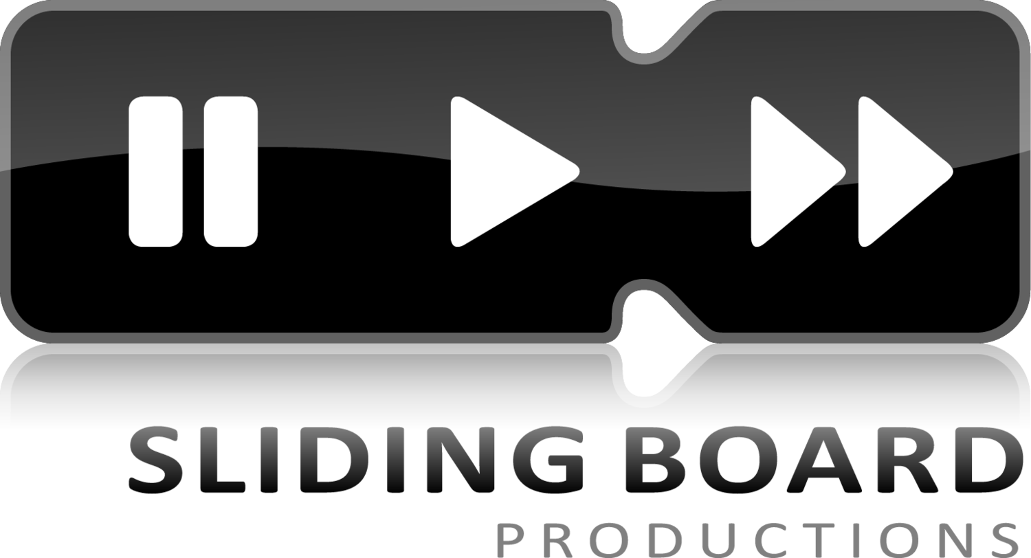 Sliding Board Productions