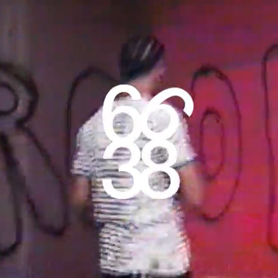 66three8.com