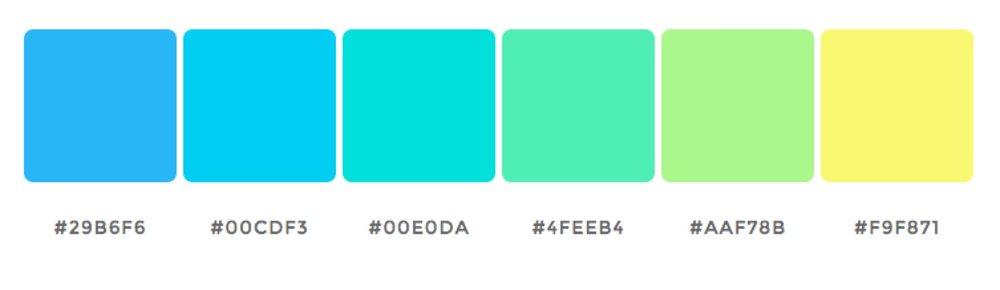 Final brand color update