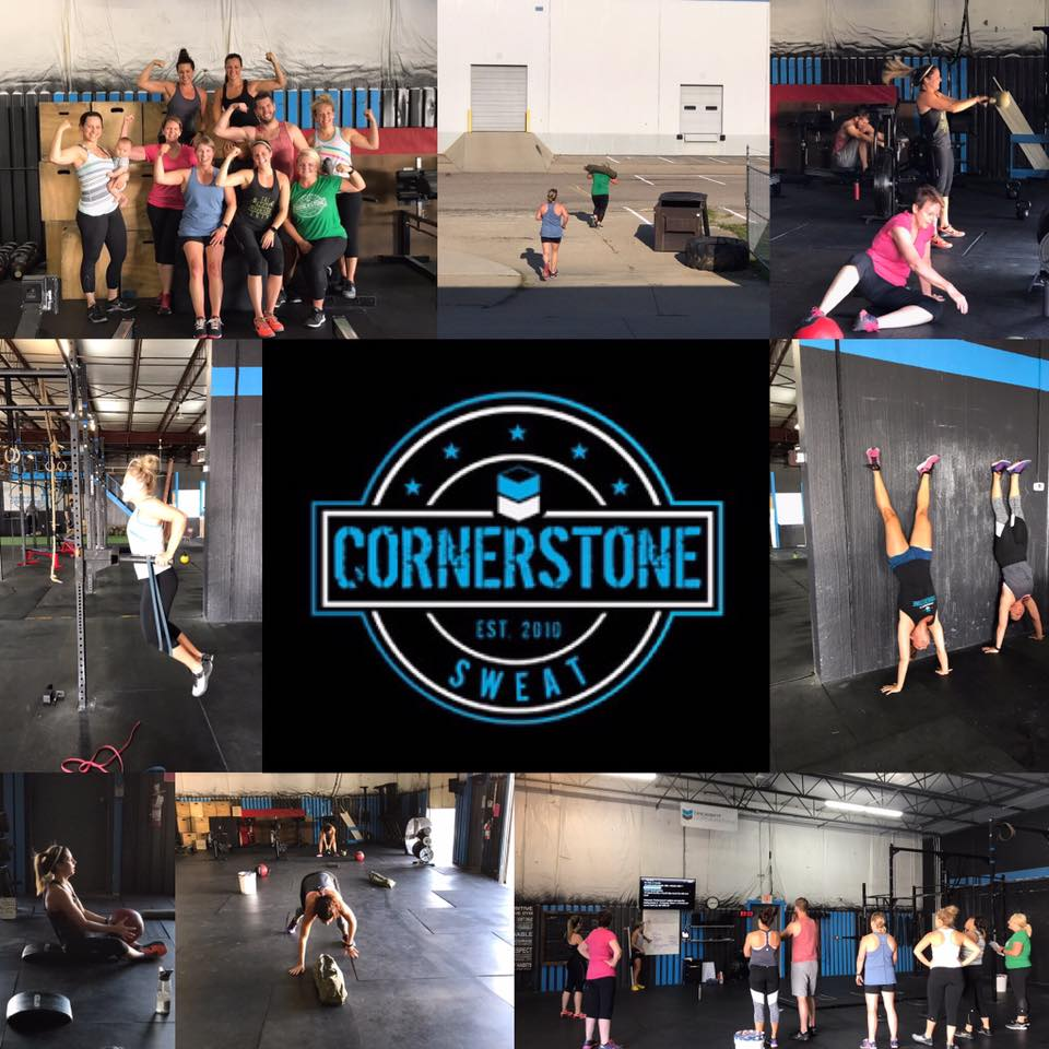 Bootcamp is back and better than ever! Join us starting Monday, September 11th for a heart pumping-60 minute class that includes body weight movements as well as equipment but NO barbell.  Classes offered Monday - Friday 8:30am, Monday - Thursday 6:30pm and Saturday 7:30am Sign up for your free trial classes below! https://cornerstonehealthandfitness.sites.zenplanner.com/freeTrial.cfm