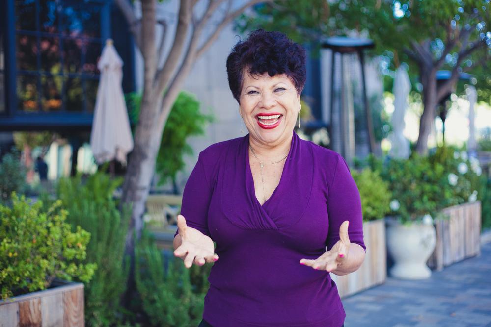 Carmen Villamor Client 10