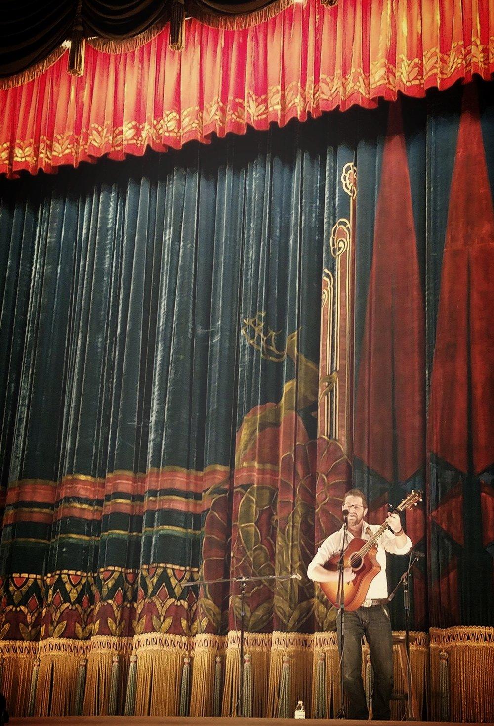 Washoe Theater (Anaconda, MT)