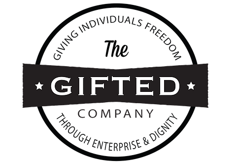 The Gifted Company -
