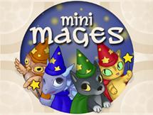 Mini Mages
