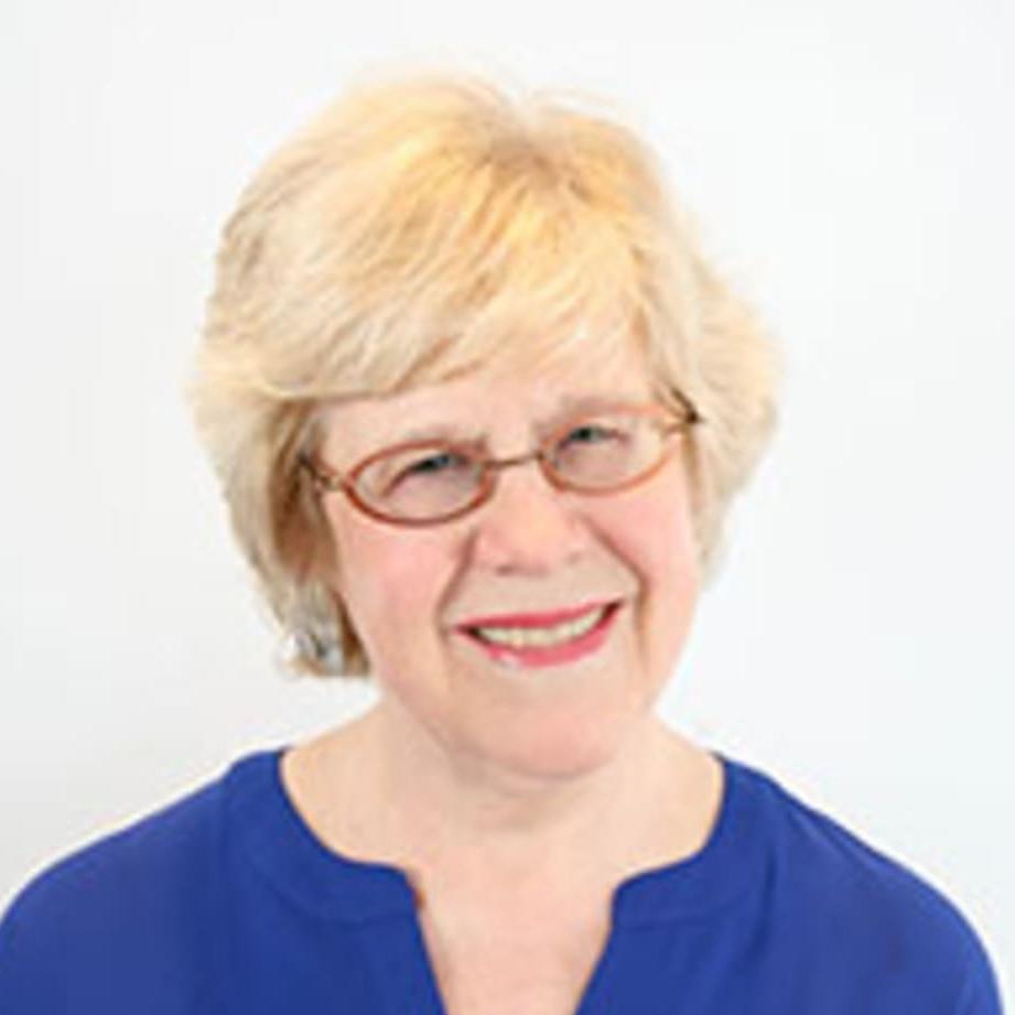 Ann Kendall, PhD.