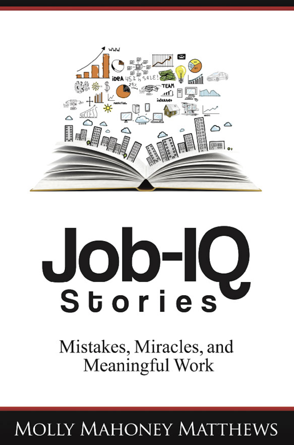 Job-IQ Book Cover