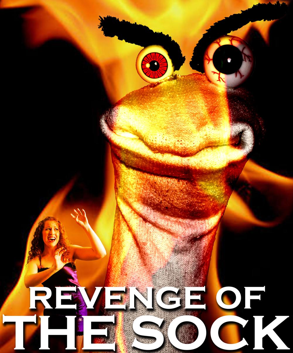 Revenge Poster Square.jpg