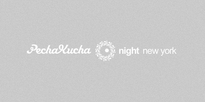 Bureau V at Pecha Kucha