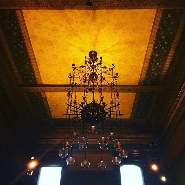 #prekentridge #chandelier