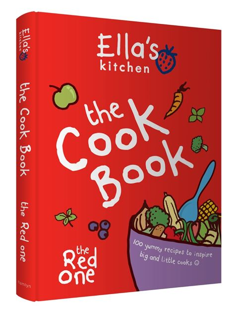 Introduce Your Little Cooks to the Joys of Food