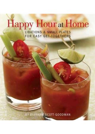 Bring Happy Hour Home