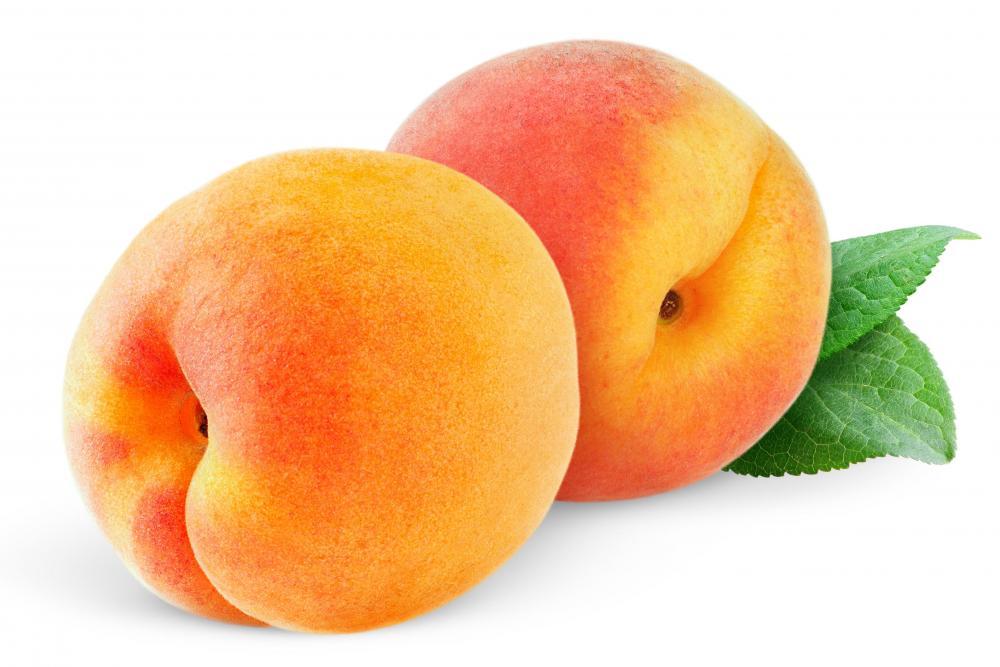 A Peachy Summer