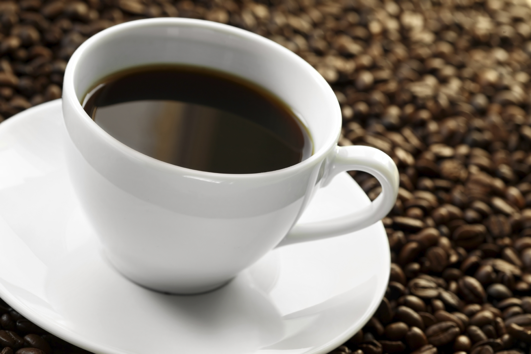You may drink coffee year round, but August is National Coffee Month!