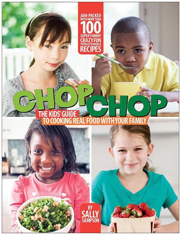 Another Terrific Children's Cookbook