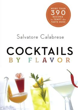 Flavor Your Cocktails