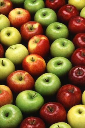It's National Apple Month!